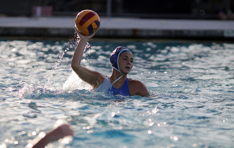 Water Polo October 7, 2013