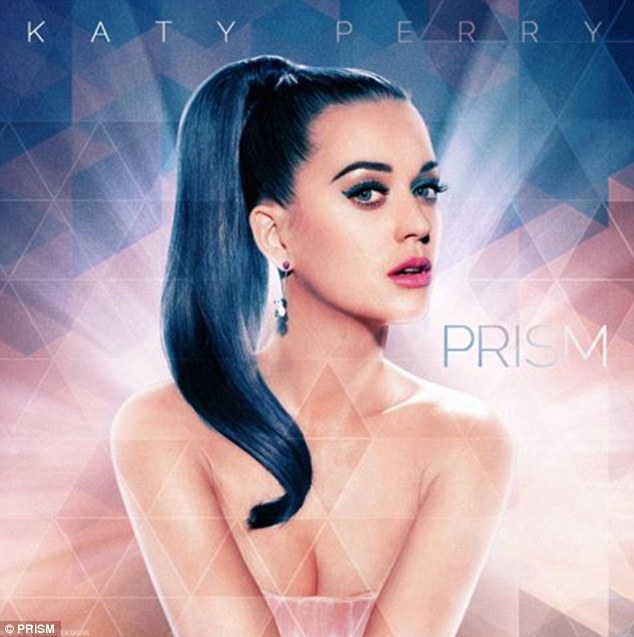 Katy Perry PRISMKaty Perry Roar Album Artwork