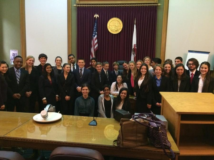 Mock Trial: The New Alternative to Prom