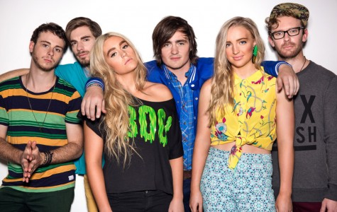 Positive Vibes Gives Sheppard Appeal