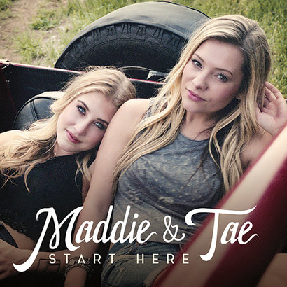 Maddie and Tae Starts With Nothing New