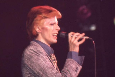 David Bowie, Remembering a Legend