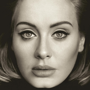 Adele Astonishes in 25
