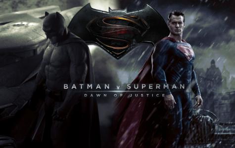Batman v Superman: More Sunset than Dawn