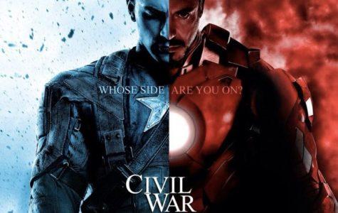 Captain America: Civil War Proves Entertaining and Suspenseful