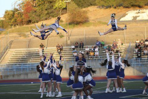 Sports Briefs 11/11
