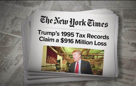 Trump Exposed:
