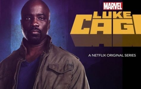 Luke Cage:  Lives up to the Hype