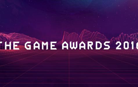Video Game Award Highlights