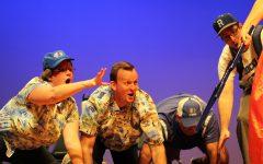 Faculty Follies: Fun for Everyone