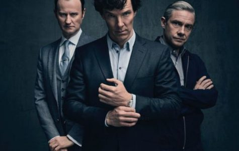 Sherlocked and Loaded