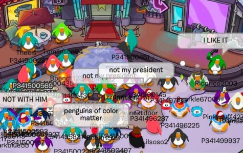 RIP: Rest in Penguin