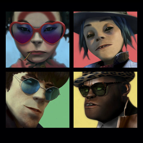 """Humanz"": Worth the Wait?"