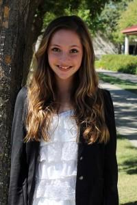 Photo of Katie Morgan