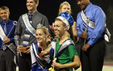 King and Queen of Rocklin