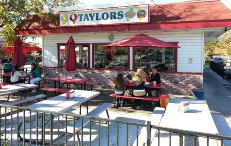 Taylor's Milkshakes… Yay or Nay?