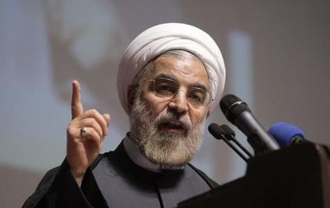 A New Iran?