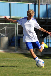 From Football to Soccer