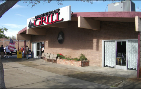 Best Place to Brunch: The Granite Rock Grill