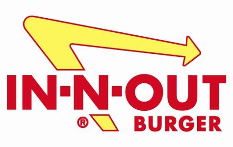 In n Out Burger: the Ideal Burger Joint