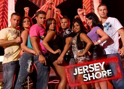 Is a Jersey Shore Theme Appropriate?