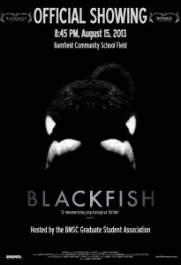 Blackfish: Catastrophic Captivity
