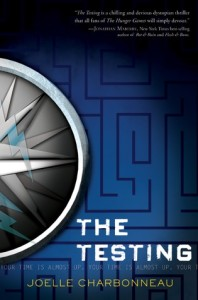 The Testing vs The Hunger Games