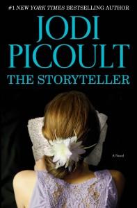 Jodi Picoult's The Storyteller