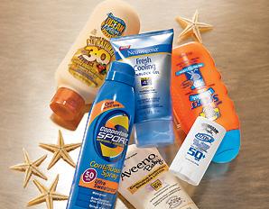 Sunscreen: The Perfect Skin Saver