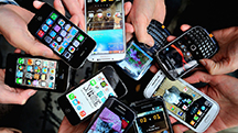 New Year, New Rules: Cell Phone Policy Evolves