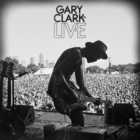 """""""Gary Clark Jr. Live"""" Grabs Hold of You"""