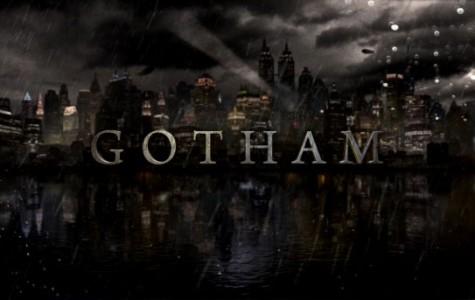 """""""Gotham"""" Show Feels Fresh"""