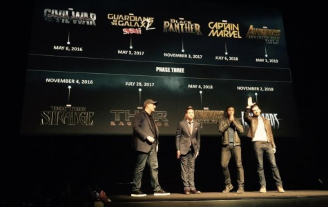 Marvel Is Back With Another Announcement