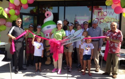 Menchie's Takes Over Frozen Yogurt