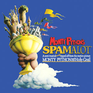 """Spamalot"" Play Captures the Comedy of ""Monty Python"""