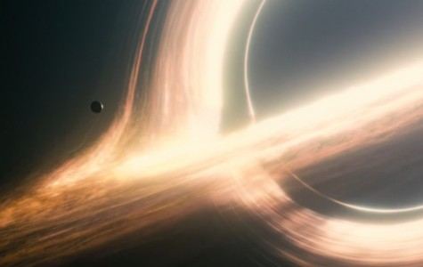 """""""Interstellar"""" Leaves You Dazed and Confused"""