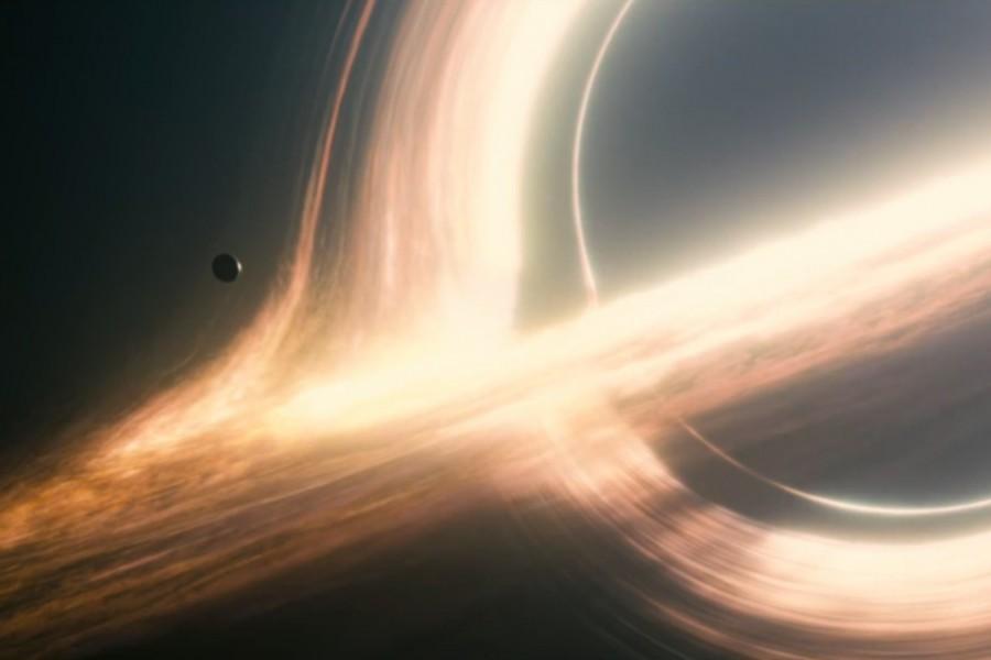 black hole accretion disk interstellar - photo #9