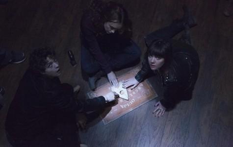 """Ouija"" Is Terrifyingly Bad"