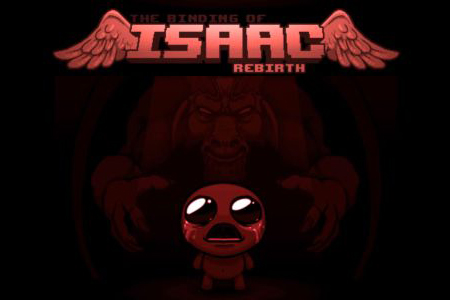 The Binding of Isaac: Rebirth Challenges and Rewards