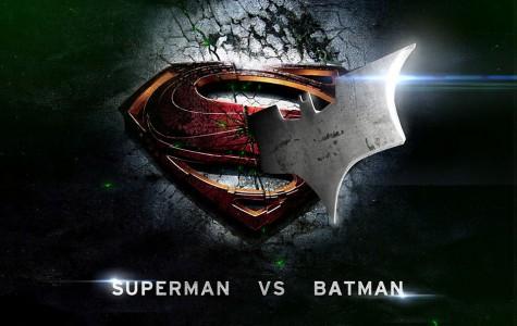 DC Comics Set To Battle Marvel