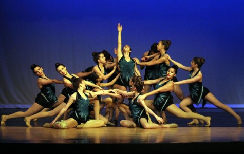 The 4WRD Dance Show Is Excitingly Creative