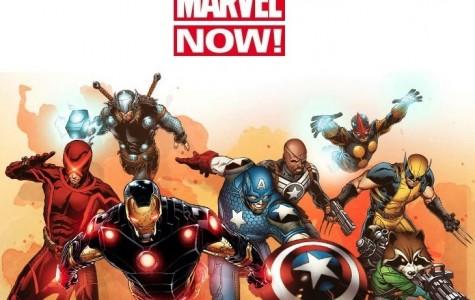 Marvel's Rebound