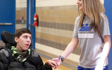 Your Story, Your School: Maddy Hicks