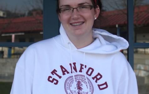 Your Story, Your School: Caitlin Payne