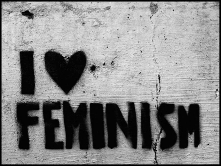 Feminists Gain Support