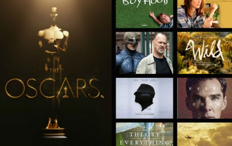 Mixed Reviews and Moving Movie Music: the 87th Academy Awards