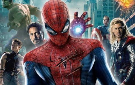 Spider-Man is Finally an Avenger!