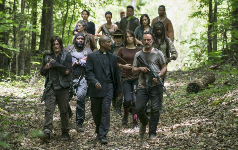 """The Walking Dead"" Returns With a Mind-Bending Premiere"