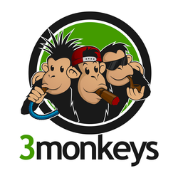 Banned Monkey Business