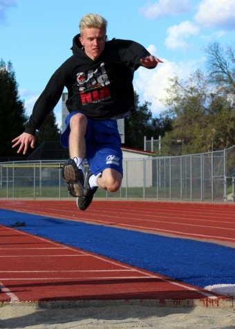 Track Prepares for Friendly Competition